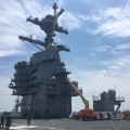 USS Gerald Ford 03
