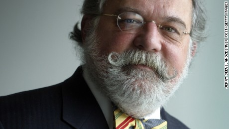 Former federal prosecutor Ty Cobb has been named as White House special counsel. Cobb was a corporate attorney in Denver, Colorado and is a distant relative of baseball legend Ty Cobb.