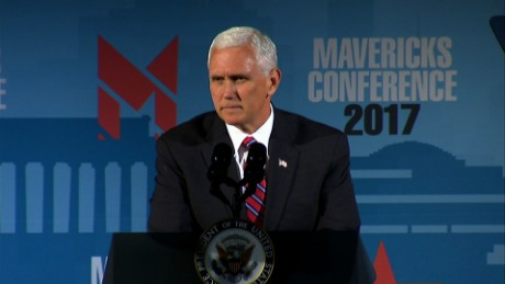 pence keynote address maverick pac repeal obamacare sot_00000416