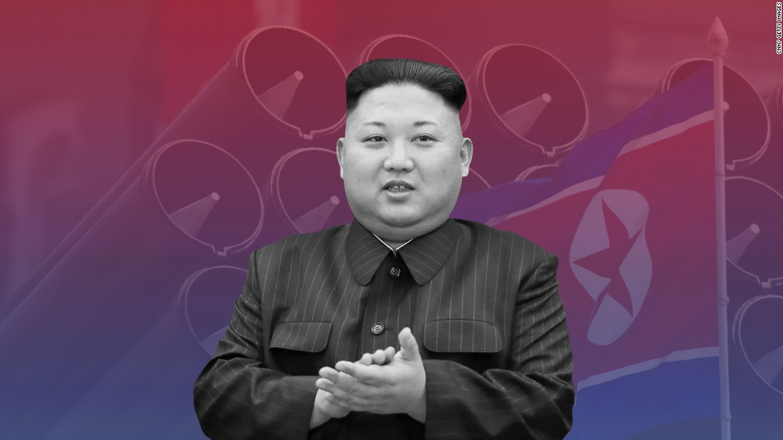 North Korea threatens nuclear strike on US