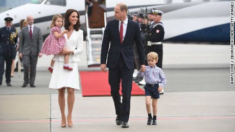 Britain's secret Brexit weapon: The royal family