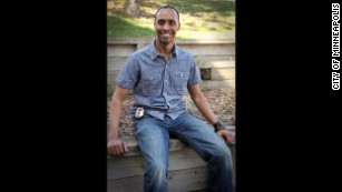 Mohamed Noor has been identified as the officer who shot Justine Ruszczyk.