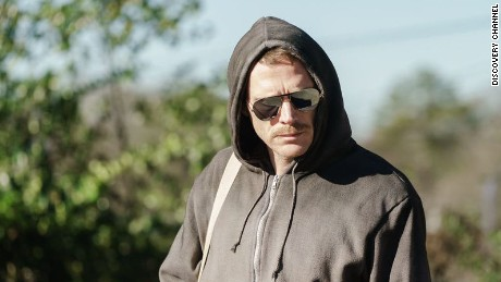 Paul Bettany in 'Manhunt: Unabomber'