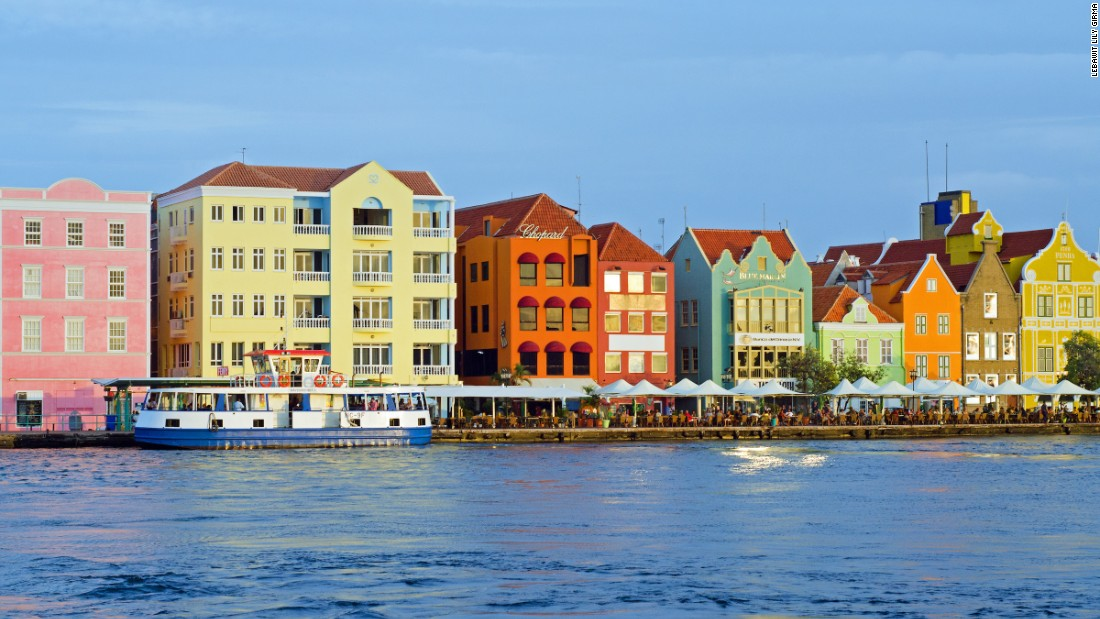 All the fun things you can do in Curaçao now