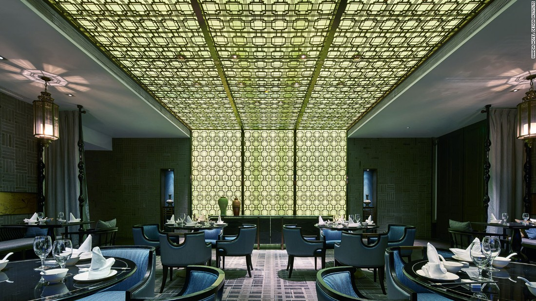 Lesser known Chinese cities like Hefei are traditionally overlooked by international design and architecture awards. But this year, Hefei was one of a number of Chinese cities to feature among the finalists of the World Interior of the Year awards.