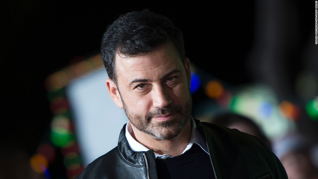 d921cea7d8ac84 thefederalist.com How Jimmy Kimmel became the conscience of the health care  fight