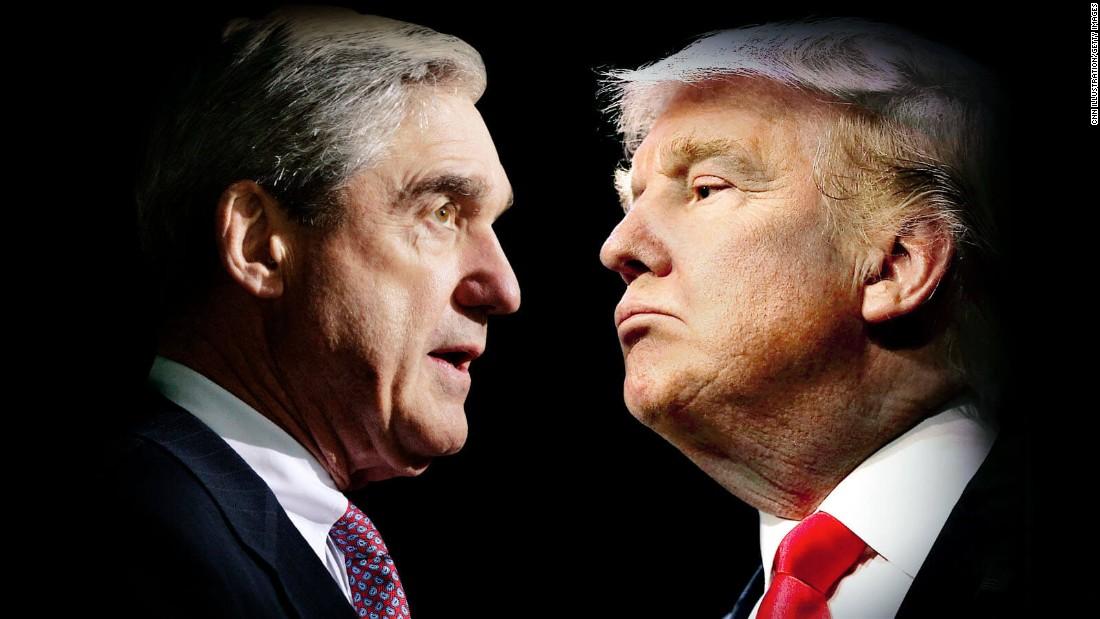 Mueller issues grand jury subpoenas