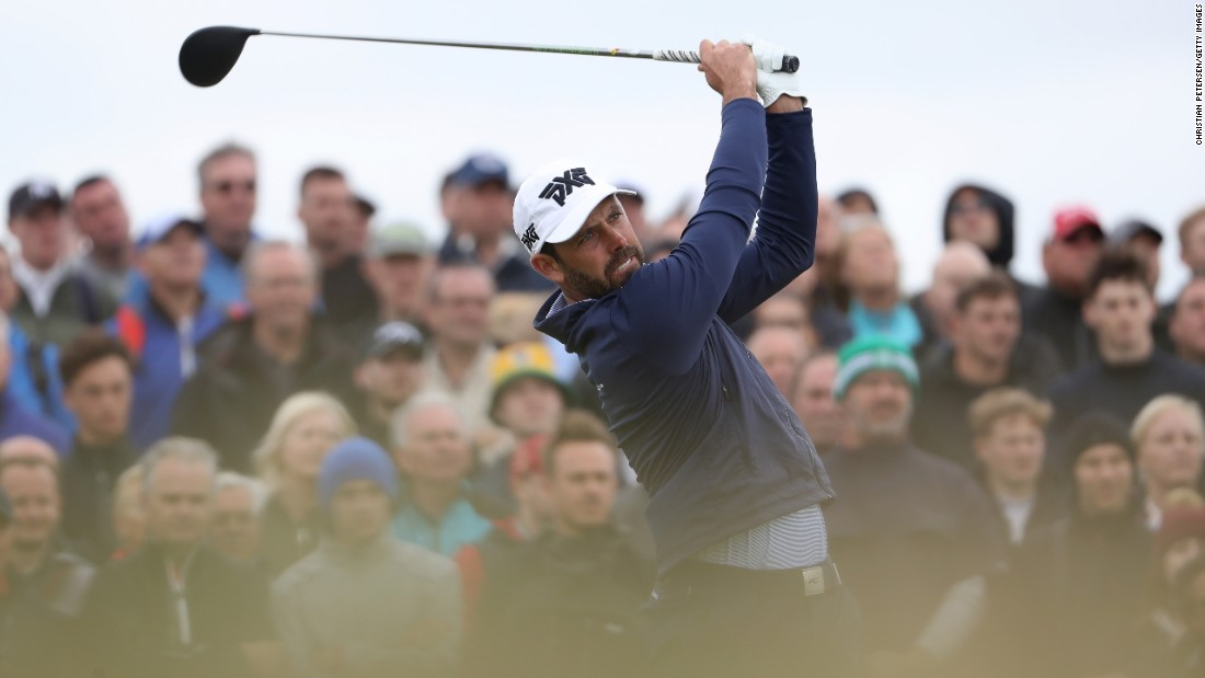 Jordan Spieth stages remarkable comeback to win The Open at Royal Birkdale