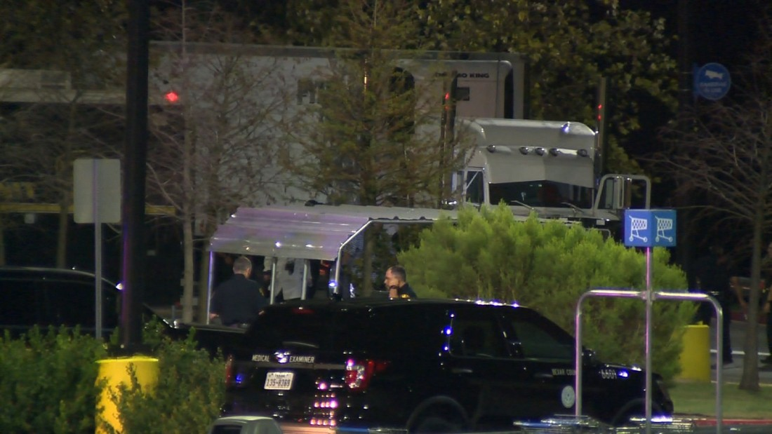 Fire chief: Truck had austere conditions