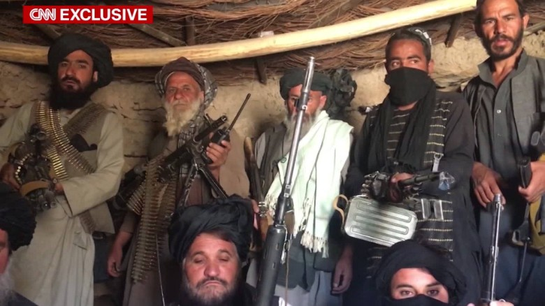 ussian government may be arming Taliban