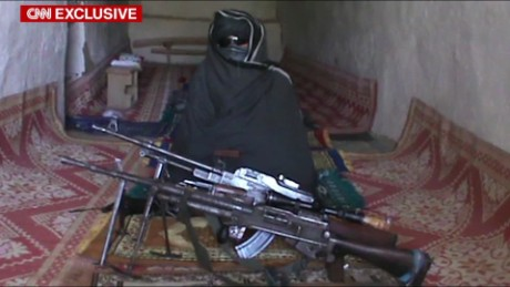 Taliban militants boast United States special operations forces gear in shocking video