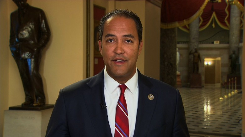 Hurd: Russia is our adversary and not our ally