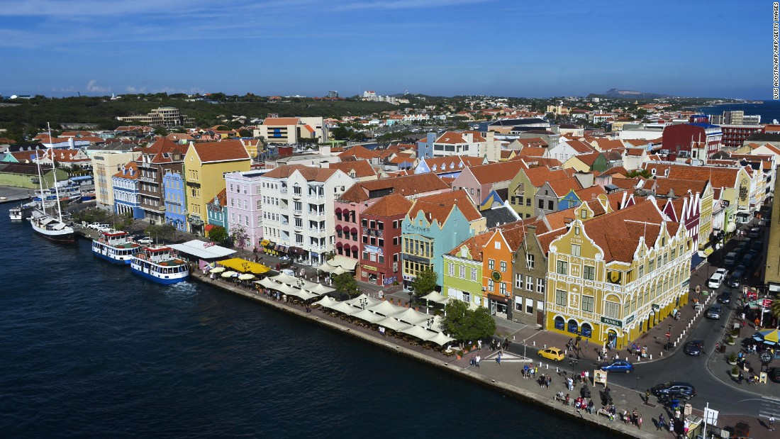 13 fun things to do in Curaçao right now