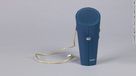 Oye Oye Radio (ca.1994) by SABA.