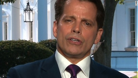 Anthony Scaramucci Trump tweets nice newday_00014225.jpg