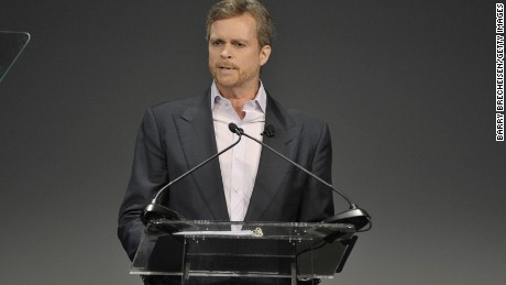 cnnmoney nike ceo mark parker