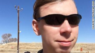 Transgender soldier: 'I felt like I had just gotten fired via tweet'