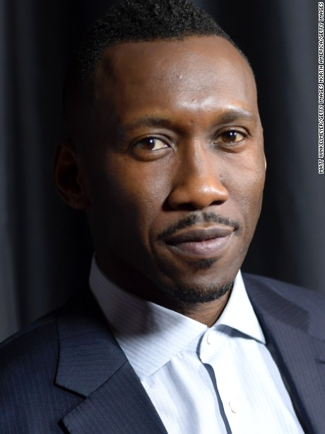 Mahershala Ali attends the 42nd annual Los Angeles Film Critics Association Awards at InterContinental Los Angeles Century City on January 14, 2017 in Los Angeles, California.