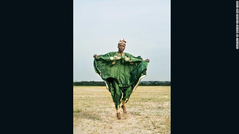 Photo by Adeolu Osibodu.