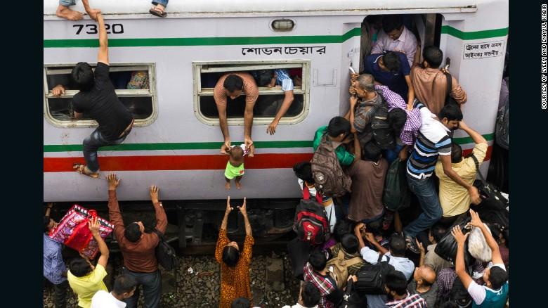 Photo by Md. Enamul Kabir. Category: The Photojournalist.