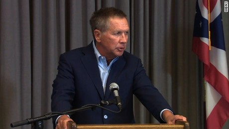 Kasich: We will get to the bottom of this