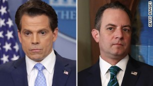The West Wing won't thrive as the House of Mooch