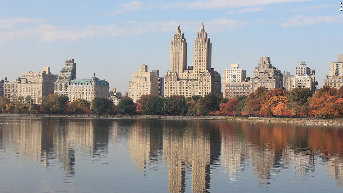 Central park things to do in new york 39 s playground cnn for Things to do in central ny