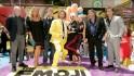 'Emoji Movie' stars pick their favorite emojis