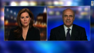 Bill Browder's full interview on CNN