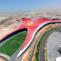 Ferrari World Abu Dhabi, 2010 Ferrari Under the Skin/Design museum