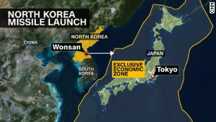 The North Korea threat: What can Trump do?