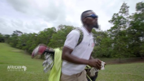 African Voices Liberian golfer swings to break barriers C_00000704.jpg