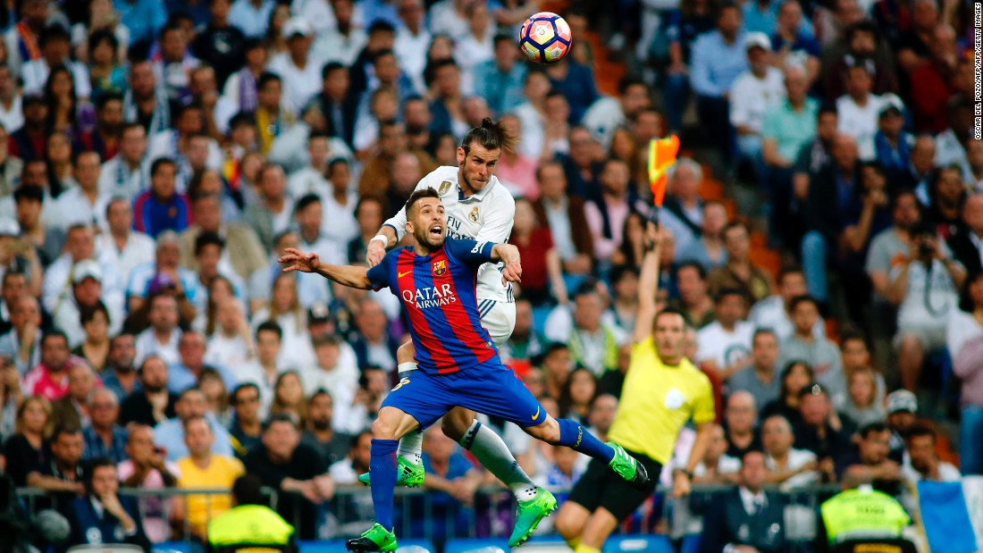 Barca And Real Rivalry Satirized Amid Catalonia Crisis
