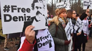 Germany accuses Turkey of arresting 2 more Germans for 'political reasons'