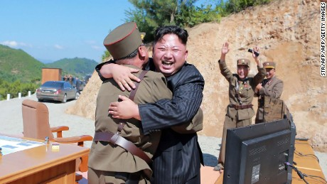 Expert: North Korea will continue to improve
