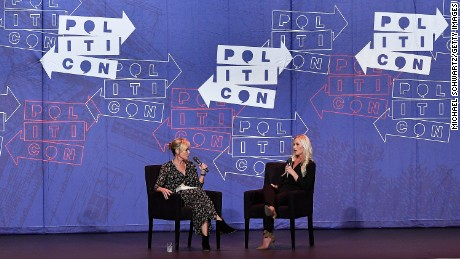 5 of the most interesting things we saw at Politicon, the Comic-Con of politics