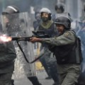 01 Venezuela unrest 0728 RESTRICTED
