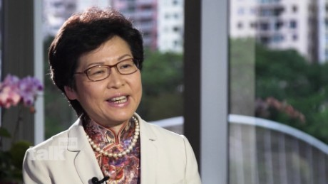 ta meet hong kongs first female leader _00024319.jpg