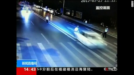 cnnee pkg protada china policia accidente