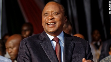 Kenya prepares for presidential election