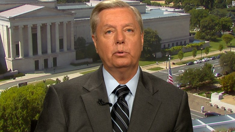Graham Time for new approach on N. Korea