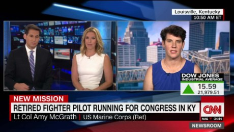 exp Retired fighter pilot running for Congress in Kentucky_00002001
