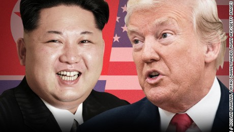 Could Trump, Kim Jong Un solve this face-to-face?
