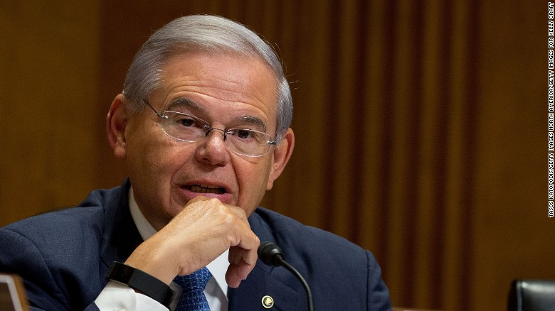Luxury trips, jets: Menendez trial preview