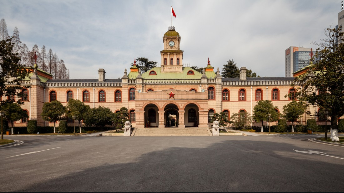 First restored in 1989, Nanjing's former senate was one of Zhou Qi's first heritage projects. Like many former government buildings in the city, the structure dates back to Nanjing's time as the capital of the Republic of China from 1927.