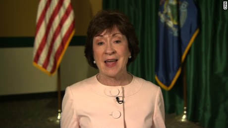 Collins: We need to talk to everyone involved