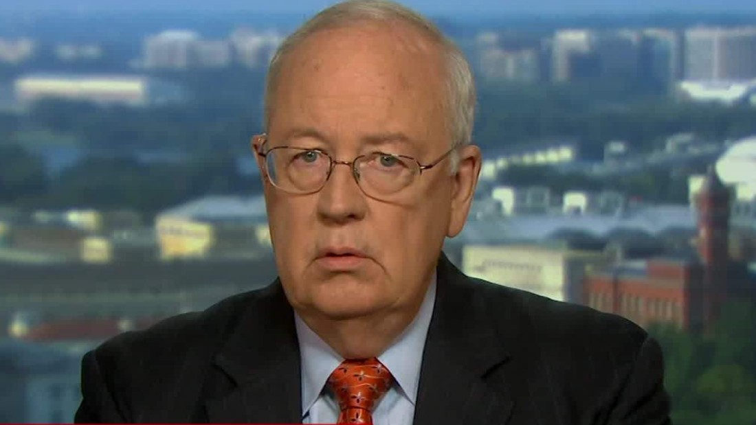 ken starr Former special prosecutor ken starr defended robert mueller, on msnbc's the 11th hour with brian williams wednesday, and called him a man of integrity&quot.