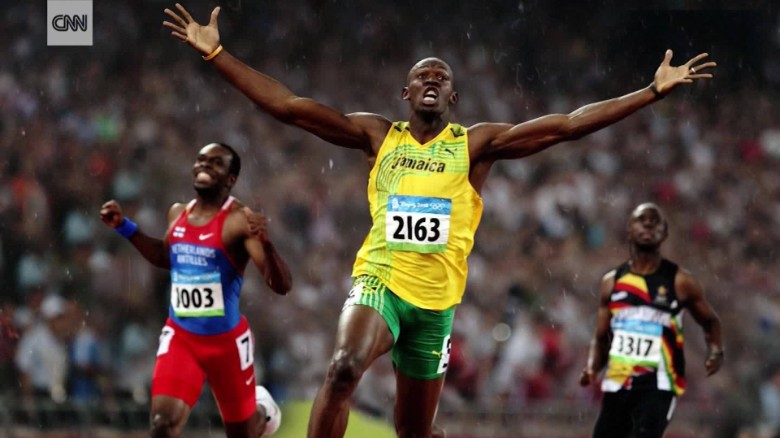 reax to usain bolt retirement_00011226