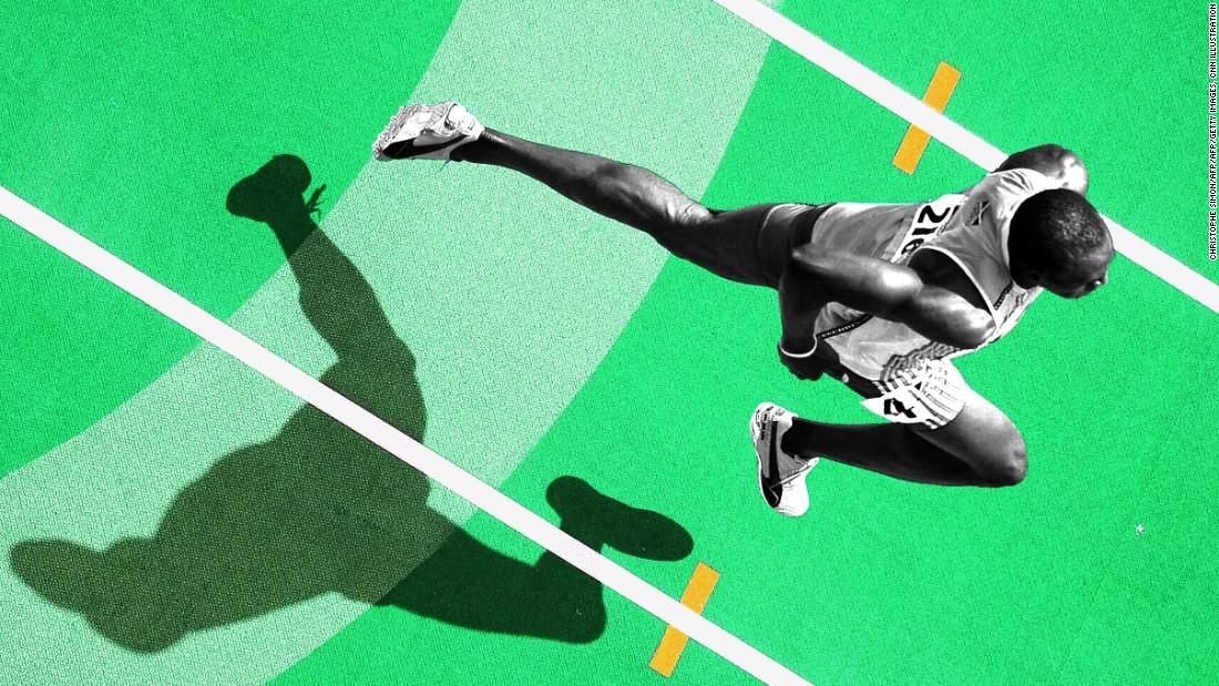 Athletics boss Sebastian Coe wants to meet Usain Bolt in bid to revamp sport