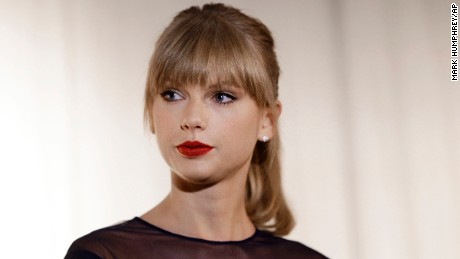 Taylor Swift trial: Jury selection begins